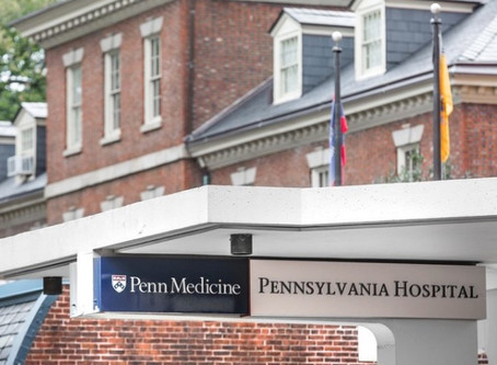 Penn Medicine Get $3.2 Million Grant for Artificial Intelligence to Improve Heart Transplants.