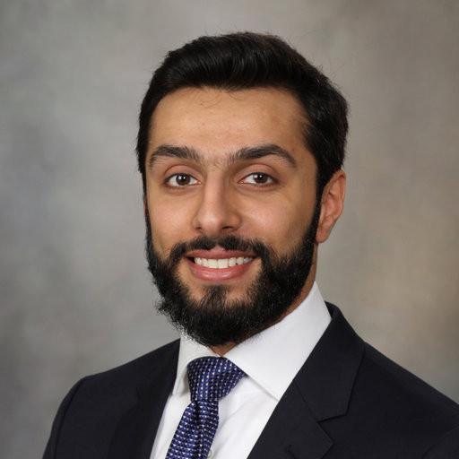 Dr. Omar Shehab