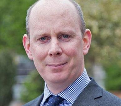University of Cambridge announces appointment of Dr Diarmuid O'Brien as new CEO/Cambridge Enterprise