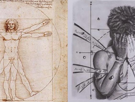 Teaching pupils to 'think like Da Vinci' will help them to take on climate change.