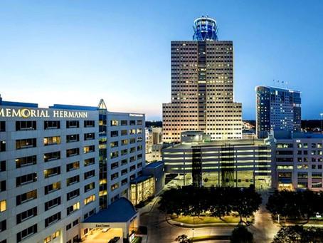 Children's Memorial Hermann Hospital Ranks No. 3 in Texas, Among Top Children's Hospitals in Nation.