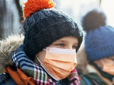 From Penn Medicine - The Pandemic Crushed the Flu... What Happens When It Returns?