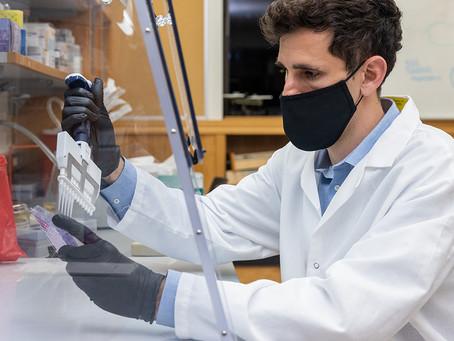 Biotechnologist César de la Fuente Awarded Princess of Girona Prize for Scientific Research