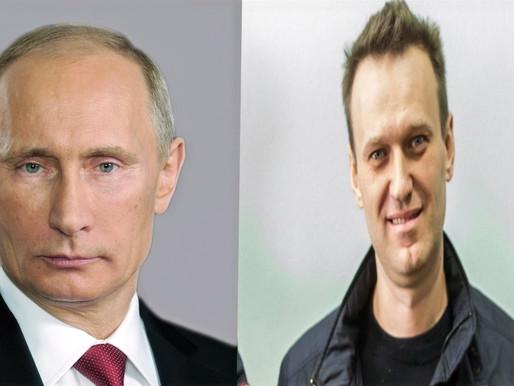 Navalny i Putin: Da li ruska opozicija ima šansu za pobjedu?