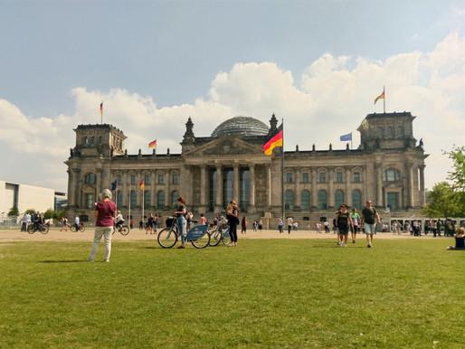 Tijesna pobjeda socijaldemokrata na izborima u Njemačkoj