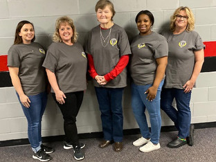 Faculty shows support for L4GA Grant to 'Get Grady Reading'