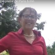 Monique platre de Paris 6 mn