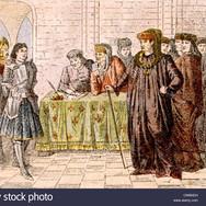 Jeanne D'Arc proces N° 1 révèle sa mission