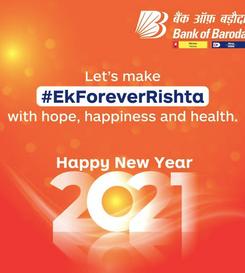 Ek Forever Rishta National Campaign