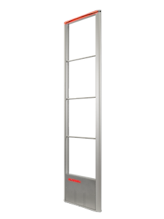 Радиочастотная система Alarma M2000. Противокражноеоборудование, противокражные ворота.