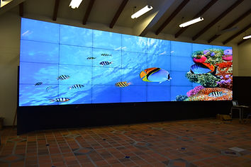 VIDEOWALL, Digital Signage, CARTELERA DIGITAL