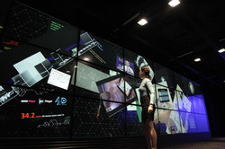 INTERACTIVE TOUCH SYSTEMS