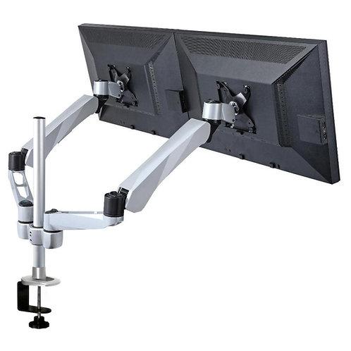 Soporte para dos monitores lcd (Spring Arm)