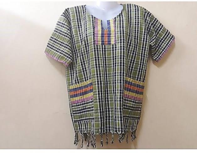 Kikoi fabric