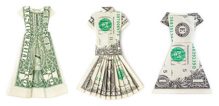 Revenue the fashion industry generates