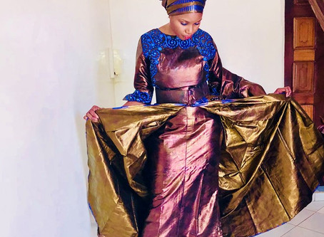 THE GRAND BOUBOU