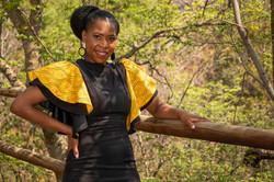 shwebygugu Tumi dress
