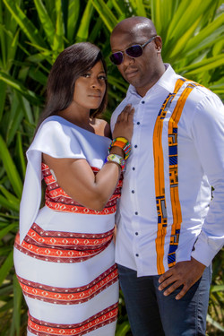 shwebygugu couples african print