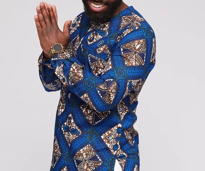 ADINKRA AND KENTE CLOTH: ROYAL WEAR FROM GHANA
