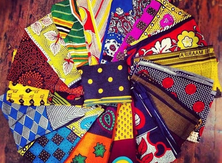 HISTORY OF AFRICAN FASHION