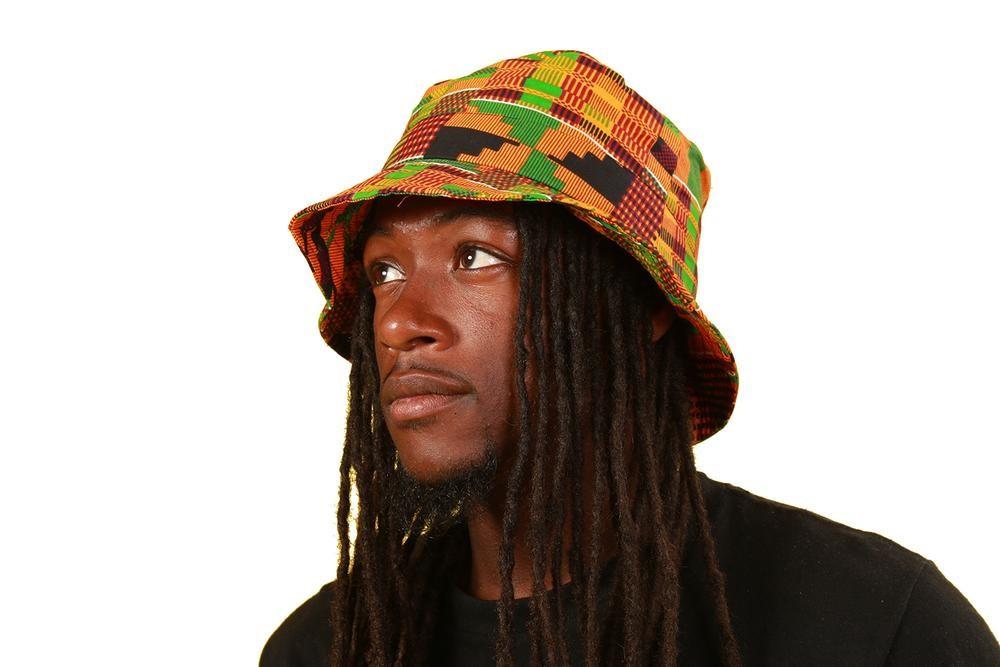 South African bucket hat / sportie
