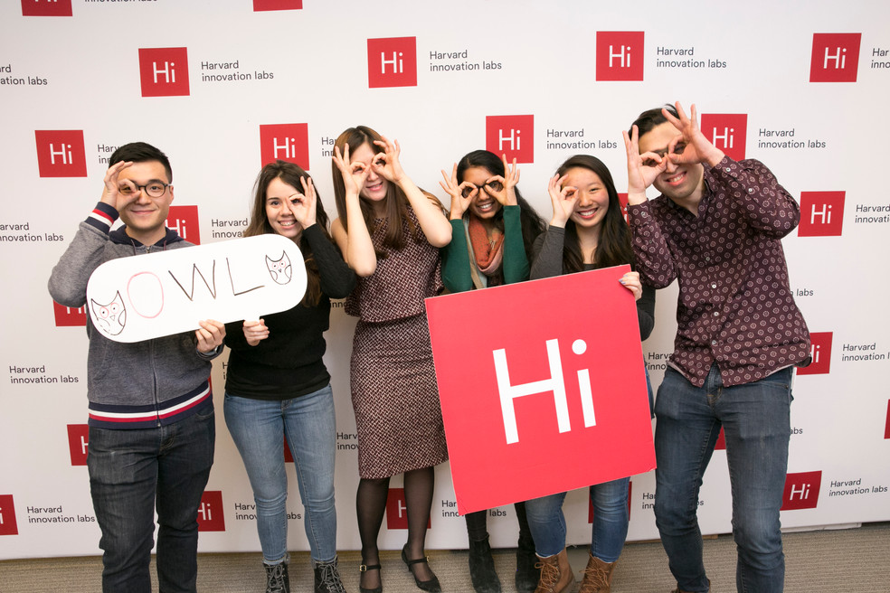 MIT Fuse x Harvard iLab Venture Incubation Program