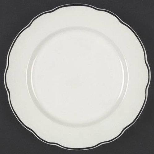 """7"""" Buffalo Dessert Plate"""