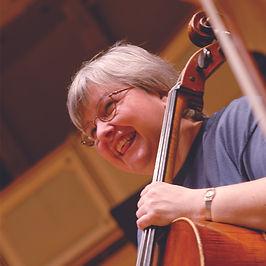 Alex Revoal Cello Western Springs Naperv