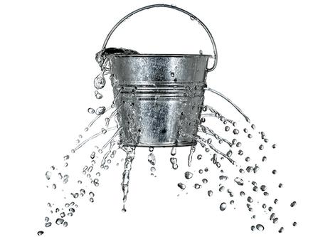 The Leaky Bucket: Consistency in Practice