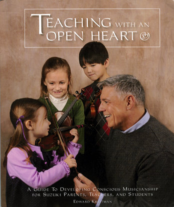 Teaching with an Open Heart (5-Pack)