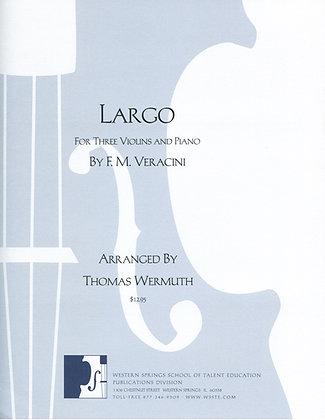 Largo (Veracini)
