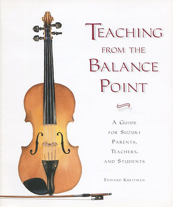 Teaching from the Balance Point (10-Pack)