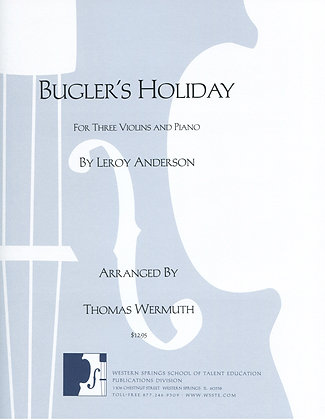 Bulgler's Holiday (Anderson)
