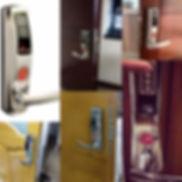 HOH-8912 adel, para puerta de seguridad