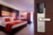 Cerraduras electrónicas para hoteles, cerraduras adel, Adel locks, hohlocks, digital locks, hotel