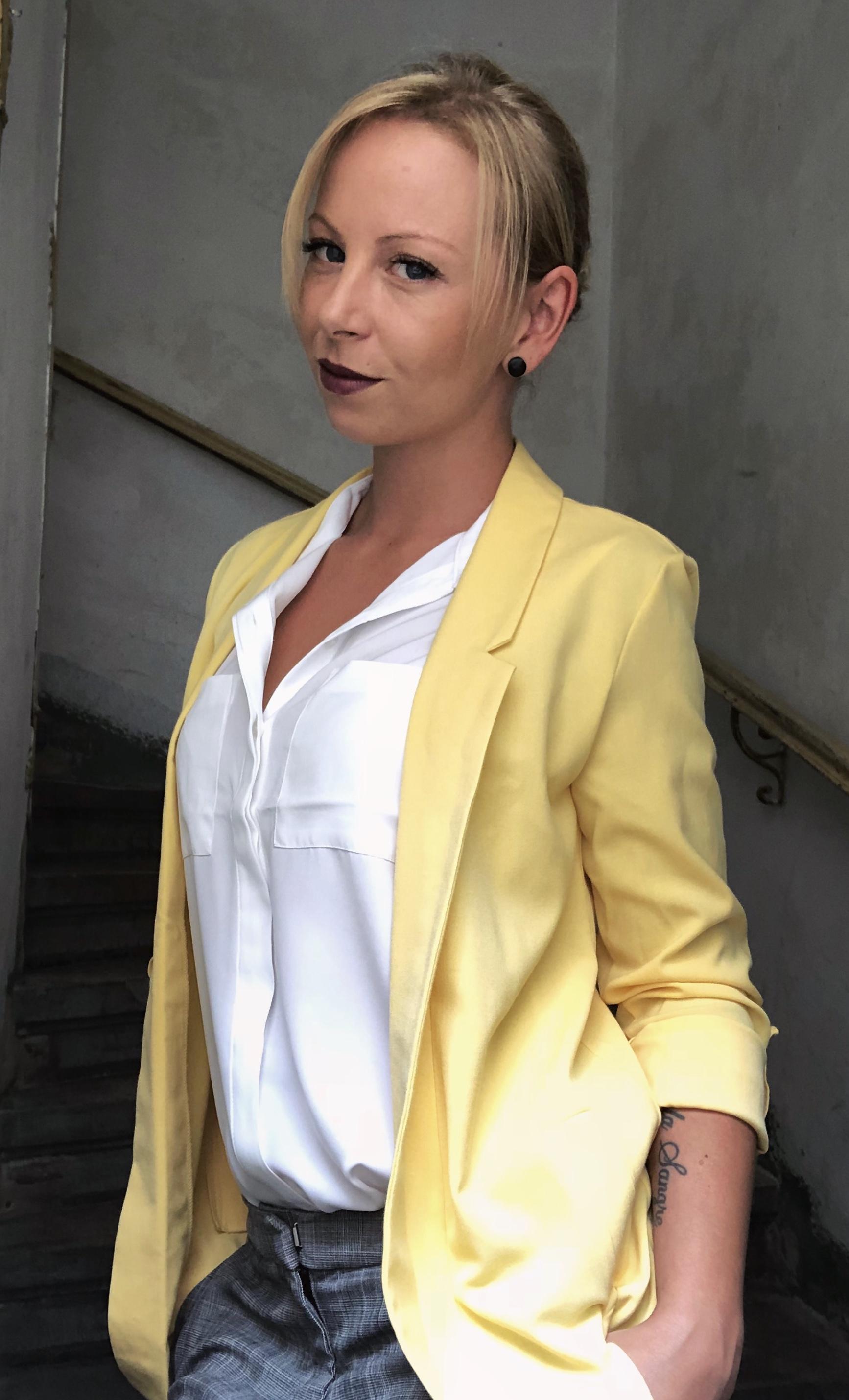 Sandra Einwögerer