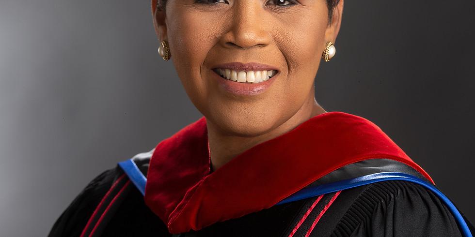 Happy Birthday Pastor Robyn!