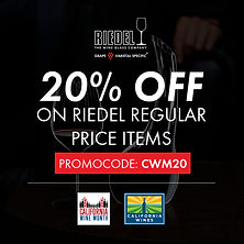 Riedel / Townhouse