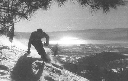 Ski Race 1945 KPA#3965 [166996].JPG
