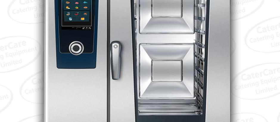 New Rational iCombi Pro Combi Oven!