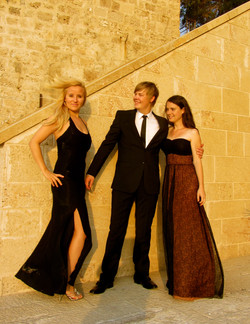 Amaya Trio