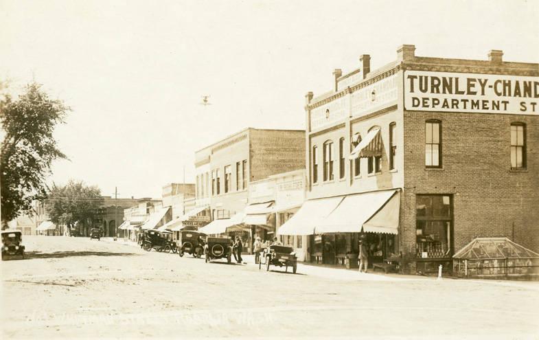 Turnley_Block_building_in_Rosalia_Washington_circa_1920 (1)