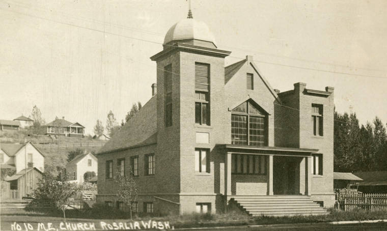 Methodist_Episcopal_church_Rosalia_Washington_circa_1935