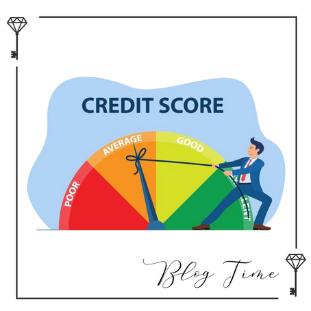 HOW TO HELP REBUILD YOUR CREDIT SCORE