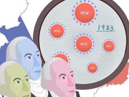 Inside the Life-Threatening HIV Virus
