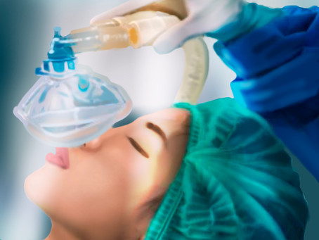 Cardiac Complications Of General Anesthesia