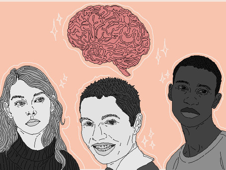 The Science Behind Our False Memories