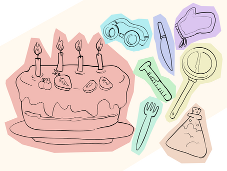 The Science Behind Baking