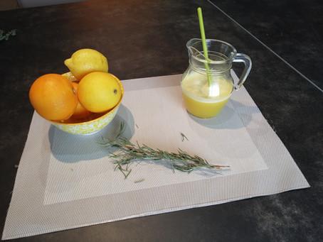 Elixir Anti-froid