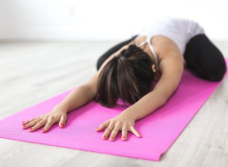 Préparer sa première séance de Yoga